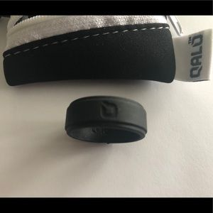 Men's silicone band